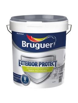 Pintura exterior protect 8...