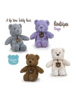 Peluche oso Teddy tradicional