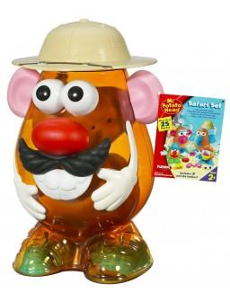 Mrs Potato Safari