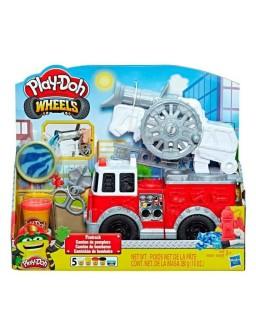 Play-Doh camión de bomberos