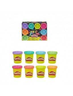 Play-Doh pack 8 botes de...