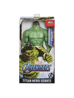 Vengadores Hulk Deluxe