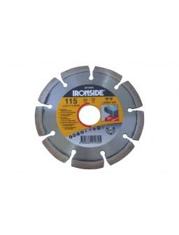 Disco laser 500 ironside 125