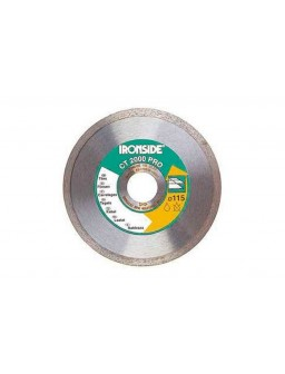 Disco ceramico ct2000...