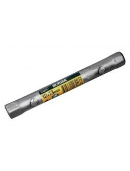 Llave de tubo 6 x 7 mm. 100...