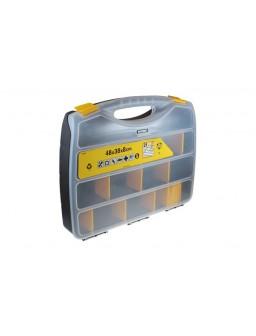 Organizador 21 comp.modular