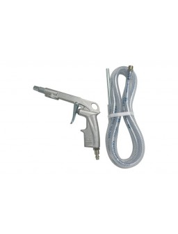 Pistola rafaga arena