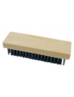 Cepillo rectangular curv