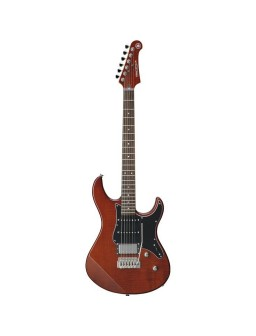 Guitarra Yamaha PA612VIIFM