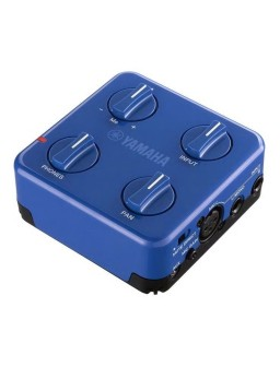 Yamaha SC-02 Blue