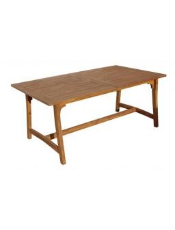 Mesa madera extensible...