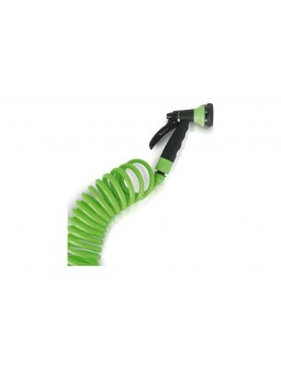 Manguera flexible espiral...