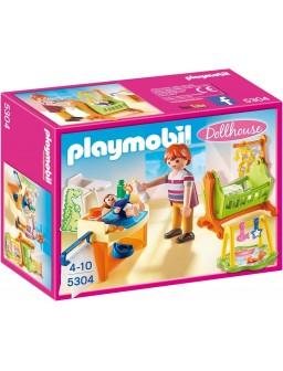 Playmobil habitación del...