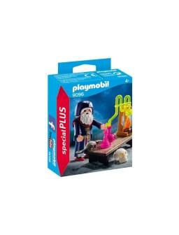 Playmobil alquimista