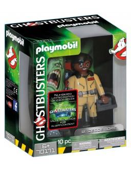 Playmobil ghostbusters figura