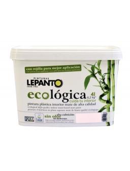 Pintura ecológica E260...