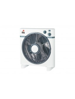 Ventilador box fan 30cm