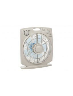 Ventilador box fan 30cm 35w