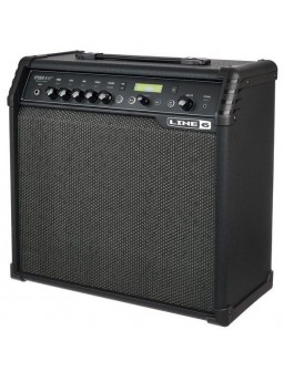 Amplificador Spider V60MkII