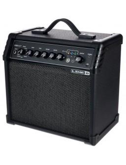 Amplificador Spider V20MkII