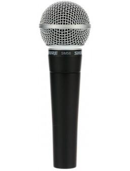 Microfono Shure SM58CE