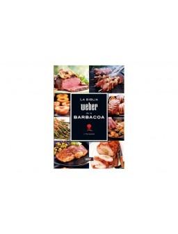 Libro recetas weber