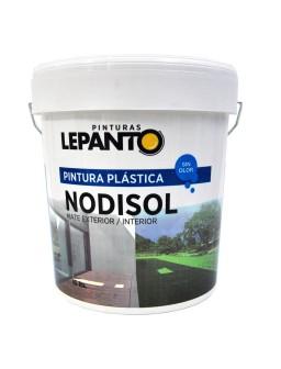 Pintura interior Nodisol 4L...