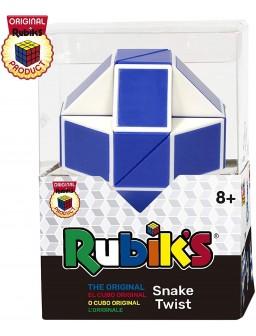 Cubo de Rubik serpiente