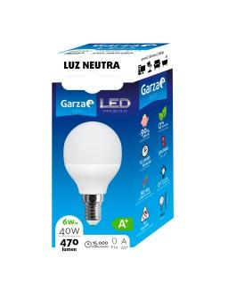 Bombilla LED Esférica E14...