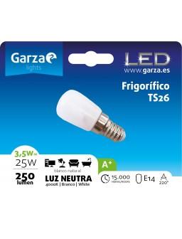 Bombilla LED Frigo E14...