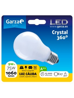 Bombilla LED Filamento Opal...