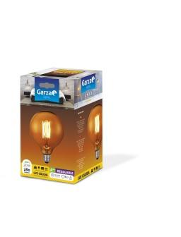 Bombilla LED Globo Fiamento...