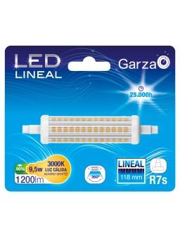 Bombilla LED R7s...