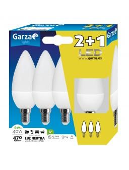 PACK 2+1 - Bombilla LED...