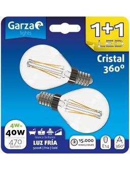 PACK 1+1 Bombilla LED...