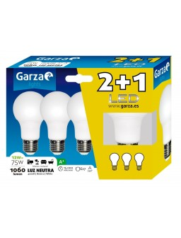 PACK 2+1 Bombilla LED...