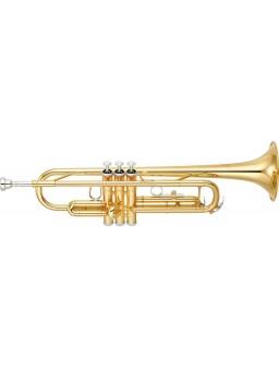 Yamaha YTR-3335 Trompeta...