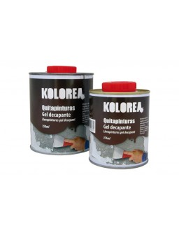 Quitapinturas kolorea 750 ml