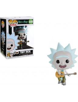 Funko figura Tiny Rick with...
