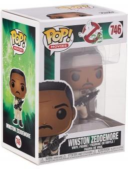 Funko figura Winston Zeddemore