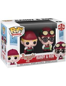 Funko pack 2 figuras Randy...