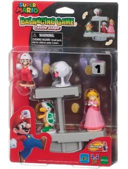 Super Mario balancing