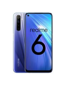 Realme 6 4/128GB Comet Blue