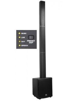 Sistema M04PA08B con batería