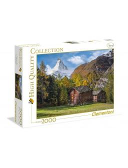 Clementoni puzzle 2000pz...