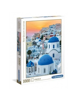 Clementoni puzzle 1000pz...