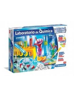 Clementoni laboratorio de...