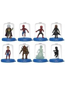 Spiderman figura sorpresa