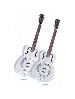 Guitarra Dobro Metálico...