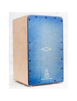 Cajón Cadete (8 a 12) Azul